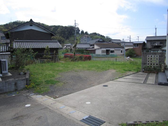 倉谷 2号地